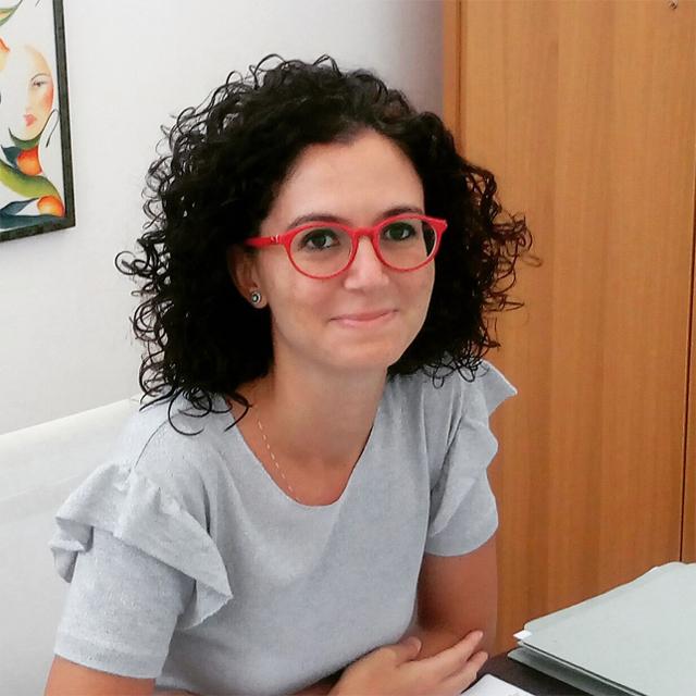 Dott.ssa Stella Barbaro