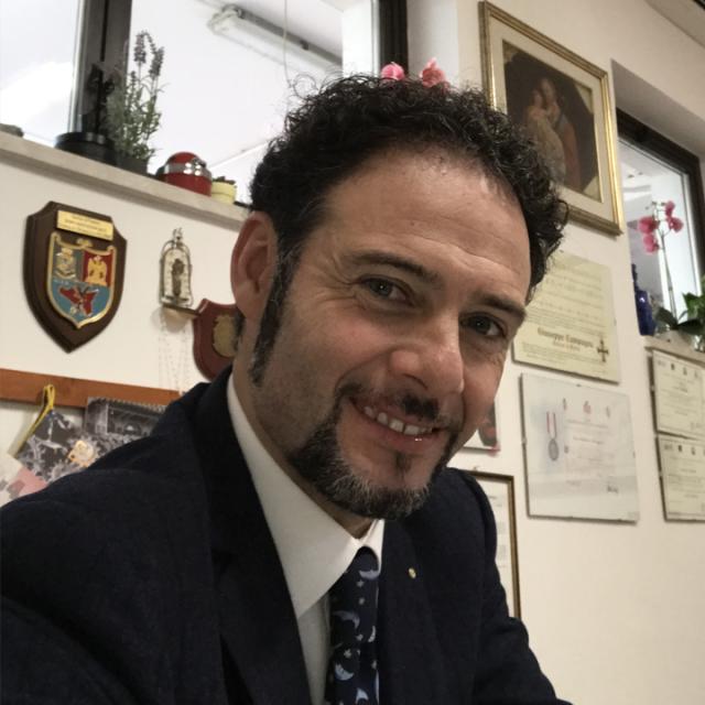 Com.te Dott.Antonio Campagna