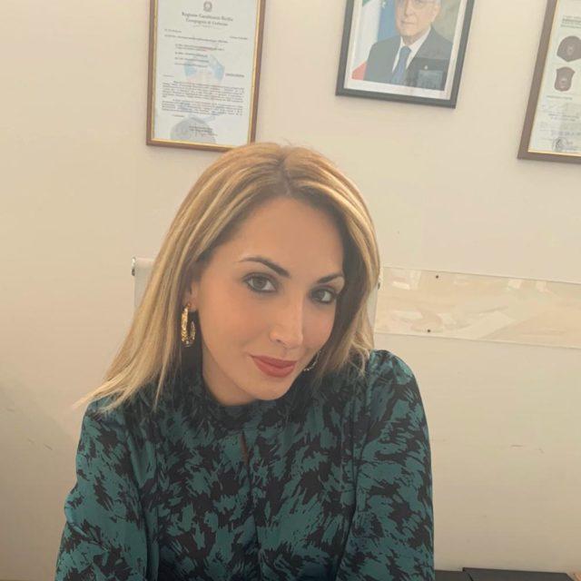 Dott.ssa Cristina Maciocia