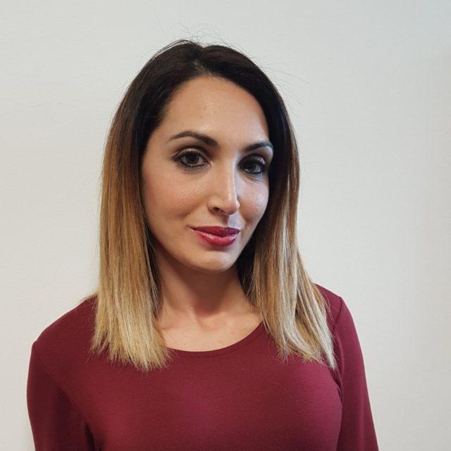 Cristina Maciocia