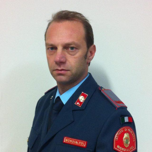 M.llo Marcello D'Amore